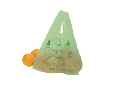 sacs biodégradables et compostables