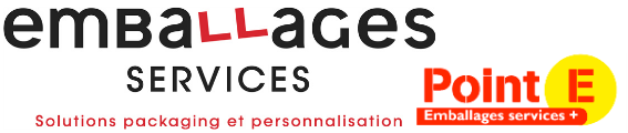 Emballages Services Logo
